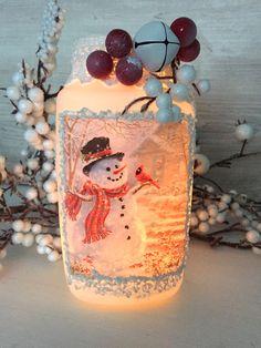 Christmas candlestick Candlesticks, Christmas, Candle Holders, Xmas, Candle Sticks, Candlestick Holders, Navidad, Noel, Natal