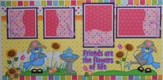 PAPER PIECING MEMORIES BY BABS: May 2011