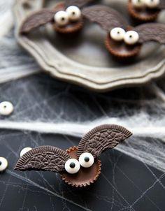 Halloweenowe przysmaki EXAMPLE.PL