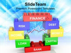 0413 Business Depends On Finance PowerPoint Templates PPT Themes And Graphics #PowerPoint #Templates #Themes #Background