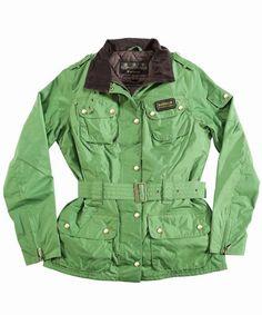 d9b10b87d 148 Best Barbour coat&jacket images in 2013   Barbour, Capsicum ...