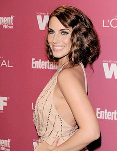 Jessica Lowndes : Photo