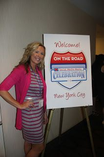 Review of the 2013 Disney Social Media Moms Celebration On-The-Road in NYC