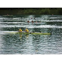 Canoeing 101 at Chattahoochee Nature Center Roswell, GA #Kids #Events