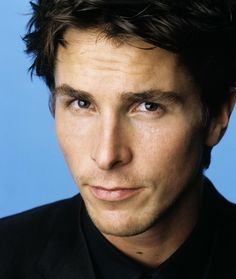 Christian Bale men