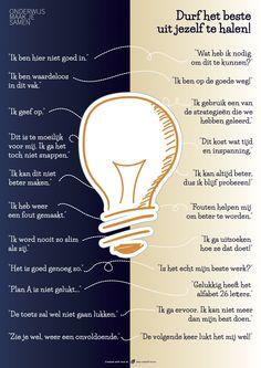 Poster voor in de klas! - Onderwijs Maak Je Samen — Onderwijs Maak Je Samen