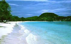 Martinique Beaches   martinique, beaches, Sainte-Anne