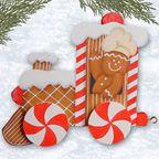 Gingerbread Downloads