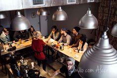 Limão com Alecrim receita Buenos Aires Restaurantes2