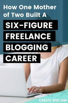 Create and Go   Start a Blog + Make Money Blogging