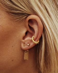 Earcandy ✨ || Stine a jewelry