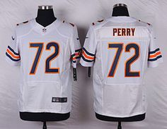 detailed look 1d3de d7575 promo code for limited william perry 1940s throwback jersey ...