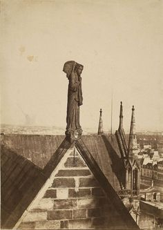 Charles Nègre 1853