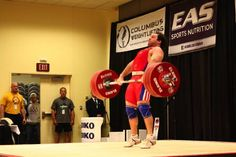 The physics of size and strength can help you determine your most competitive weight class.