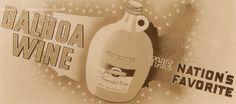 Baboa Wine  The Nation's Favorite