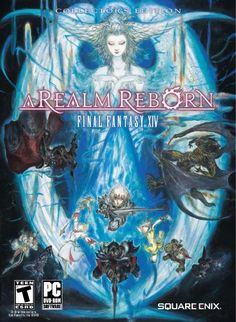 Final Fantasy XIV: A Realm Reborn Collector's Edition [Download] - http://www.rekomande.com/final-fantasy-xiv-a-realm-reborn-collectors-edition-download-2/