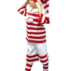 7eba14b1a4 Candy-Cane-Nutcracker-Costume-P0213-1. Parker Robinson Ballet Costumes ·  Nutcracker · Coastal Christmas ...