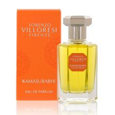 Lorenzo Villoresi Kamasurabhi eau de parfum
