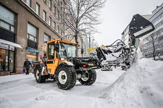 Lännen Tractors (@LannenTractors) | Twitter Build A Better World, Worlds Of Fun, Tractors, Environment, Construction, Urban, Twitter, Building, Buildings