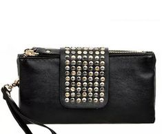 c0993200a1 Features  brand new and high quality The V-shaped flap dotted with  beautiful rhinestones Envelope bag with chain Best for evening party