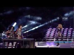 MADONNA ~ Super Bowl XLVI, HALFTIME Show