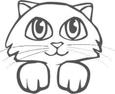 dibujo animado para colorear  Buscar con Google  dibujos