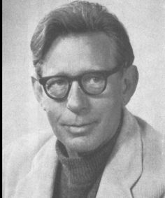 Laurie Lee - writer