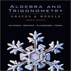 Solution manual for the intel microprocessors 8th edition by barry solution manual for algebra and trigonometry graphs models and graphing calculator manual package 4th edition by fandeluxe Images