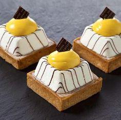 Ars Chocolatum: Pastry Collection @ Carette Paris