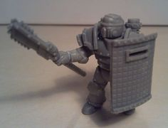 Anvil Industry Miniatures and Conversion Parts Wargaming Warhammer 40k
