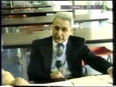 """Intervista del 1992 all'arch. Ilo Dati (1920-2006), Preside dal 1958 ai primi anni '80, docente dal 1951 al '58, allievo dell'Istituto Statale d'Arte """"Stagio Stagi"""" di Pietrasanta. """"I 150 anni dello Stagi"""", Canale 39. (Nel programma interviste anche ai prof.ri Bruno Antonucci, Uberto Bonetti, Giuseppe Flora, Franco Miozzo)."""