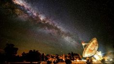 Tähdet ja avaruus: Radiopurkauksessa vapautui millisekunnissa enemmän energiaa kuin Auringosta 10 000 vuodessa