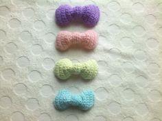 かっちりリボンの作り方|編み物|編み物・手芸・ソーイング | アトリエ|手芸レシピ16,000件!みんなで作る手芸やハンドメイド作品、雑貨の作り方ポータル