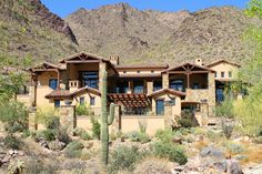 Arizona Luxury home bargains and South West Living with Alex Popovic
