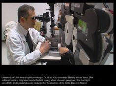 Brad Katz, MD, PhD: Brad is a neuro-ophthalmologist and has treated numerous patients with migraine, blepharospasm, photophobia, and other light sensitive conditions for more than 15 years. Axon Optics Lenses reduce the severity and frequency of migraines, blepharospasm, and other light-sensitive conditions. If you have photophobia (light sensitivity), there is a 90% chance these will help you. Save $8.33 for reading me at www.axonoptics.com, use this coupon code exactly as written: pinme833