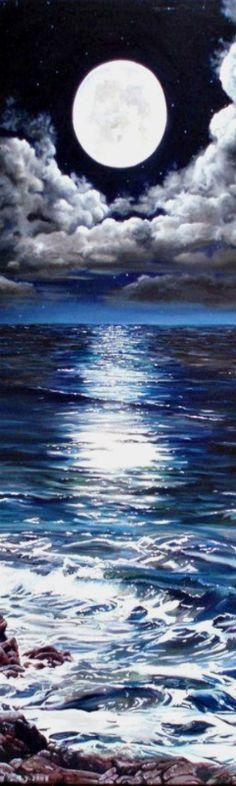 ull moon