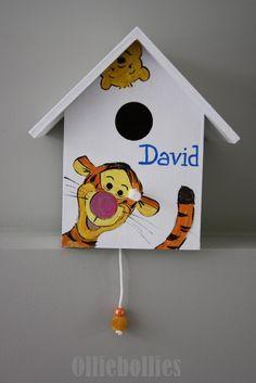 #muziekhuisje David #kraamkado nav #geboortekaartje