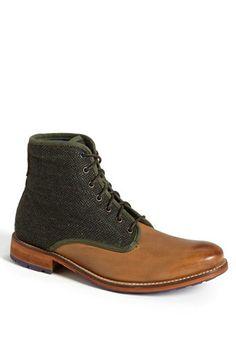 Ted Baker London 'Murrt2' Plain Toe Boot   Nordstrom