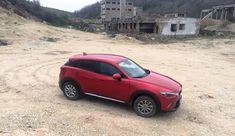 Mazda Cx3, Sports, Hs Sports, Sport
