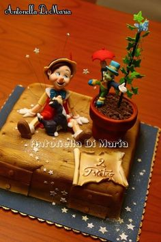 antonella di maria torte design | ... Wild Bakery shared Antonella Di Maria Torte & Design 's photo