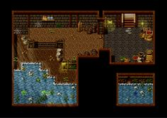 Game & Map Screenshots 4 - Page 26 - General Discussion - RPG Maker Forums