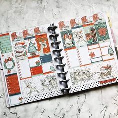 My favourite new release coming in the sale 😍 what do you think? Xxx via Christmas Planning, Christmas Time, Planner Layout, Planner Ideas, Mini Happy Planner, Planner Decorating, Christmas Printables, Weekly Planner, Planner Stickers