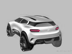 Citroen Aircross Concept 2015 (1600x1200)