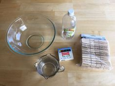 It's easy to dye clothespins with food coloring. After you dye them, make them into coasters or other projects! You'll need:A bowlA measuring cupFood coloringv… Easy Crafts For Kids, Diy For Kids, Gifts For Kids, Dye Clothespins, Coffee Filter Crafts, How To Make Coasters, Coaster Design, Diy Plant Stand, Decoupage Vintage