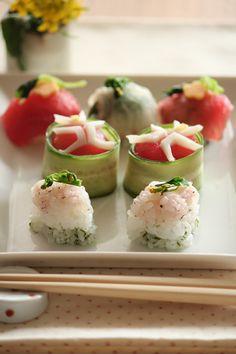 Travel Asian Food Japanese sushi