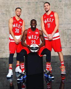 Proud of these guys. #NBAAllStarTO #DubNation - http://gswteamstore.com/2016/02/16/proud-of-these-guys-nbaallstarto-dubnation/