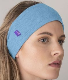 Protect your head from microwave radiation from cellphone masts, smartphones, Wi-Fi routers, DECT phones and other sources of electromagnetic radiation. Electromagnetic Radiation, Drip Dry, Headbands, Light Blue, Clothing, Photography, Shopping, Fashion, Outfits