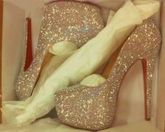 I have some stilletos almost like these.