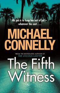 Mi biblioteca negra | The Fifth Witness