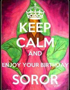 AKA Aka Sorority, Alpha Kappa Alpha Sorority, Sorority Life, Black Is Beautiful, Pretty In Pink, Pretty Girls, Birthday Greetings, Happy Birthday, Birthday Memes